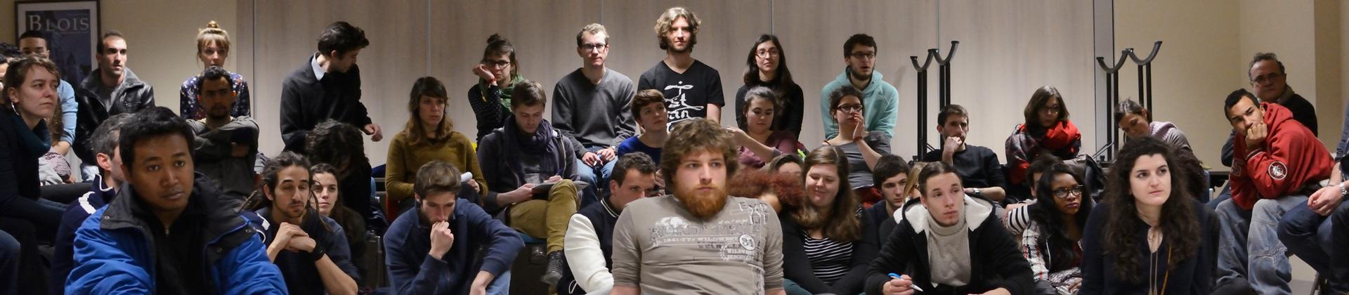 Dynamiques Collectives