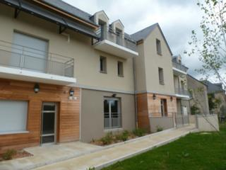 residence loire nature