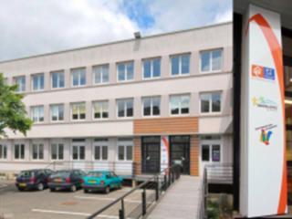 Escale et habitat Blois