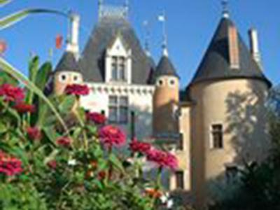 codhaj 18 - Saint Florent sur Cher